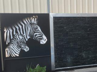 Pool-Zebra-Laser-Cut-Screen