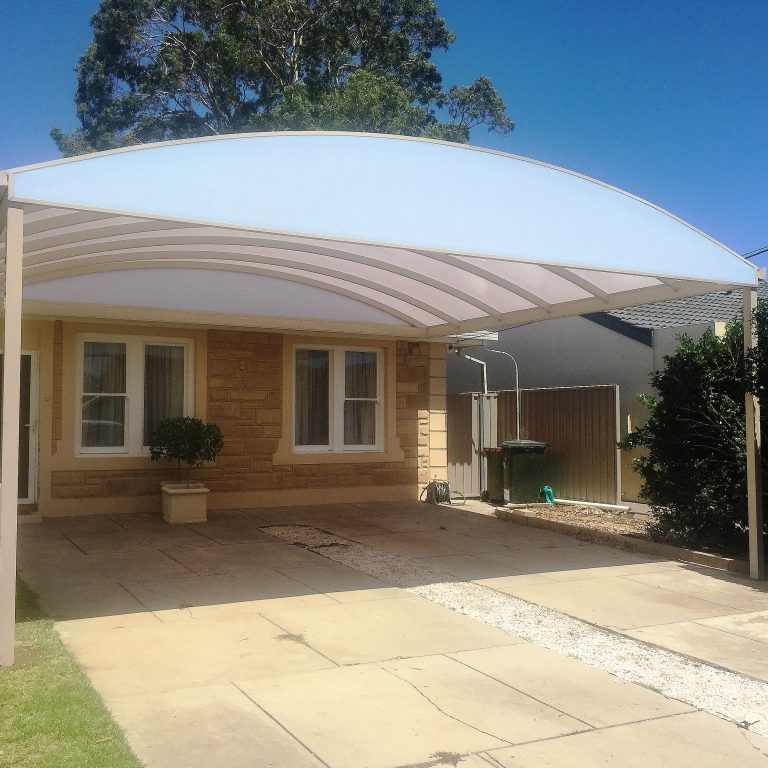 Creative-Outdoors-Carport-Dome-Curved-Roof-in-Novar-Gardens-1-scaled