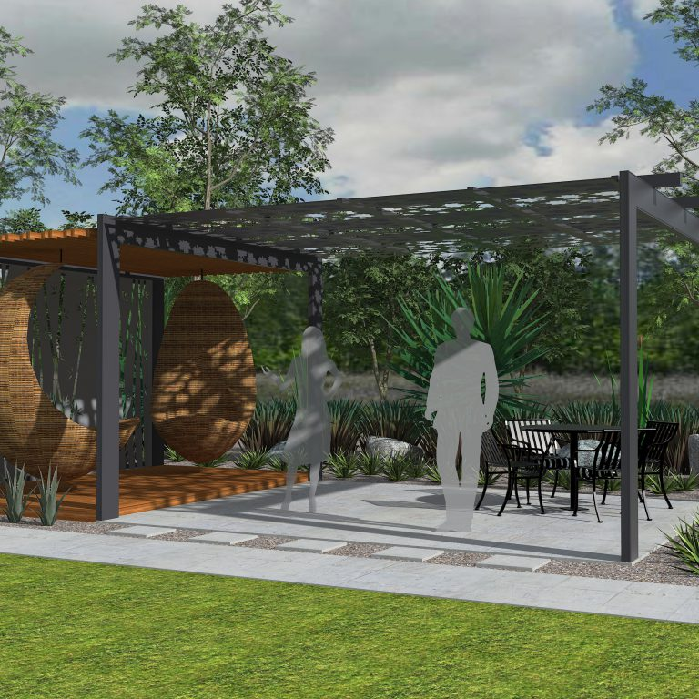17.-Concept-Example-using-Laser-Cut-Screen-in-Pergola-scaled