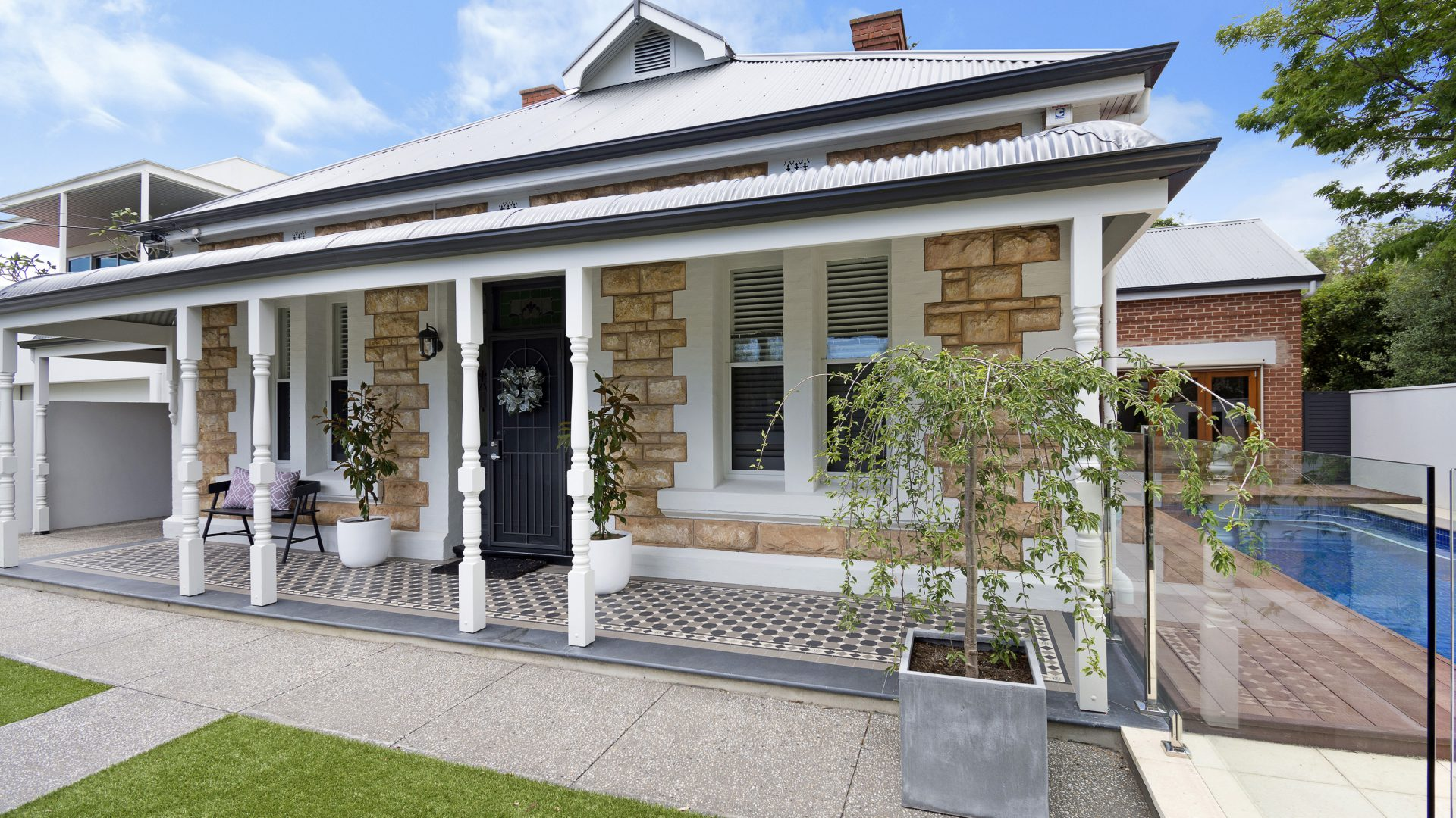 Unley Project